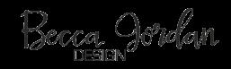 Becca Jordan Design