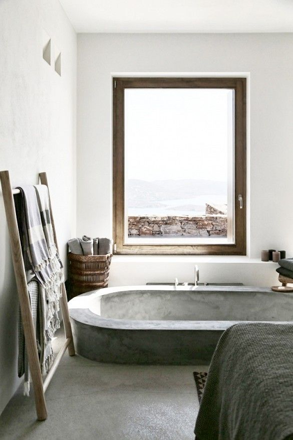 bathtub-bedroom
